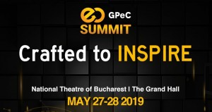 GPeC SUMMIT 27-28 Mai Bucuresti E-Commerce Digital Marketing