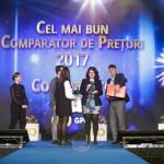 GPeC SUMMIT noiembrie 2017 - festivitate 1