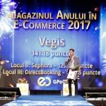GPeC SUMMIT noiembrie 2017 - festivitate 140