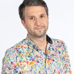 Andi Moisescu Host Gala Premiilor eCommerce 2017