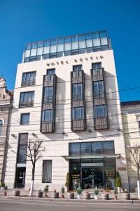 GPeC Trainings 17-18-19 octombrie - Cursuri intensive de E-Commerce Hotel Beyfin
