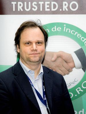 Bogdan Manolea Co-Founder Trusted Pachet de Conformare GDPR pentru magazinele online GPeC