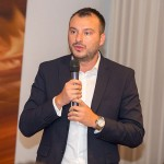Florin Toma DHL GPeC SUMMIT