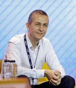 Iulian Stanciu CEO eMAG - GPeC SUMMIT - Evenimentul Anului in E-Commerce si Digital Marketing