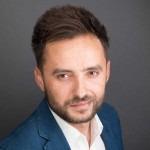 Alex Negrea speaker la GPeC SUMMIT - Cel mai important eveniment de E-Commerce si Digital Marketing din Romania