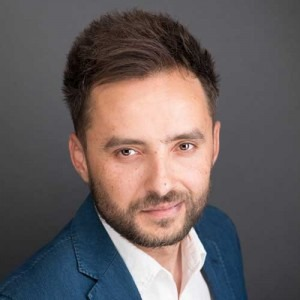 Alex Negrea speaker la GPeC SUMMIT - Cel mai important eveniment de E-Commerce si Digital Marketing din Romania