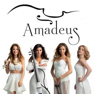 Trupa Amadeus in deschidere la GPeC Awards la Teatrul National Bucuresti