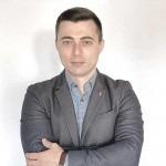 Cristi Movila Country Manager VTEX speaker la GPeC SUMMIT - Cel mai important Eveniment de E-Commerce si Digital Marketing din Europa Centrala si de Est