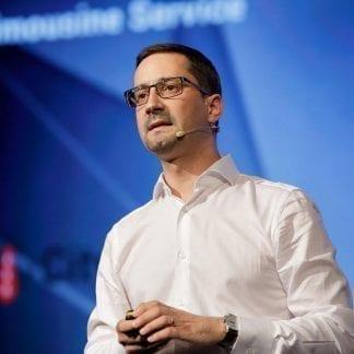 Andrei Radu CEO & Founder GPeC
