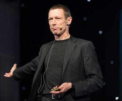 Craig Sullivan vorbeste la GPeC Immersion - cea mai mare Conferinta de E-Commerce si Digital Marketing din Europa de Est