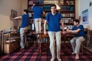 Dan Ariely speaker GPeC SUMMIT