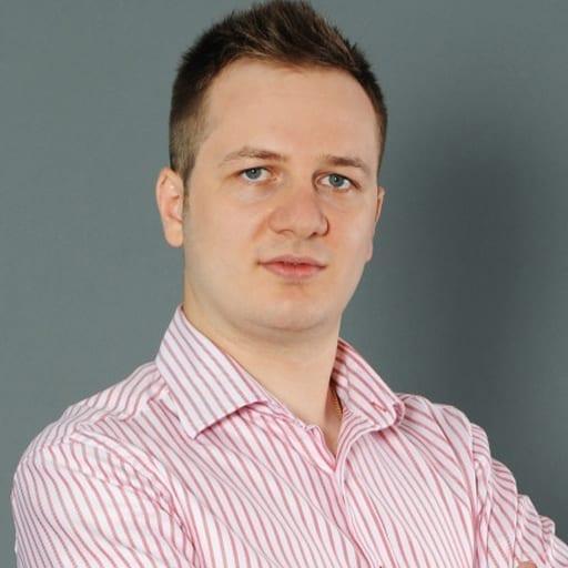 Eugen Potlog UX Studio Scoala de E-Commerce GPeC