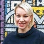 Jill Quick Digital Marketing Expert GPeC SUMMIT